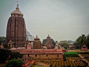 Famous Jagannath Temples Odisha