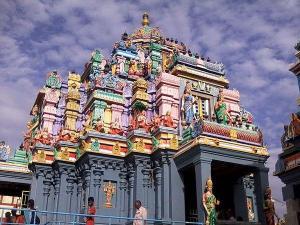 Popular Lakshmi Temples India