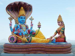 Adhirangam Ranganathaswamy Temple In Tamil Nadu