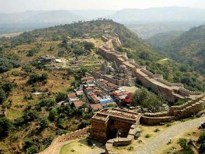 Ahmedabad Kumbhalgarh Why Not Take Break Amid Historical Corridors