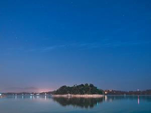 Umananda The Smallest Inhabited River Island The World