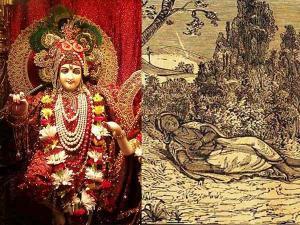 Let Us Go Bhalka Where Krishna Got His Death