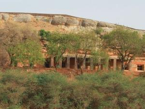 Let Us Go To The Historical Bagh Caves