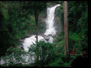 Let Us Go Irupu Falls Brahmagiri