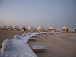 Best Camping Sites In North India