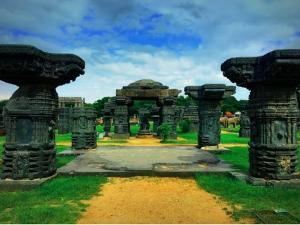 Warangal The City With Single Stone