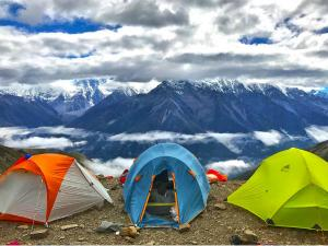 Best Camping Sites In Uttarakhand