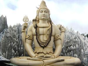 Famous Shiva Temples Bengaluru