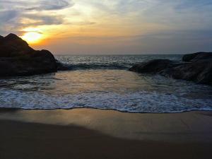 Let Us Go To Offbeat Kapu Beach Karnataka