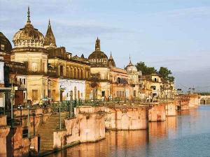 Places To Visit In Controversial Ayodhya