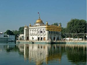 Most Popular Temples In Punjab