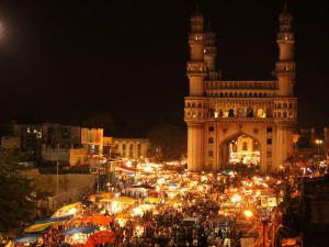 Famous Local Shopping Destinations Around India