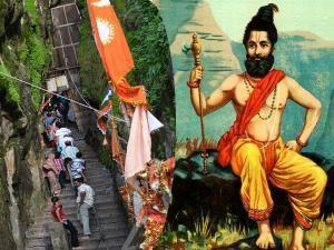 Let Us Pilgrimage Parshuram Mahadev Temple Rajasthan