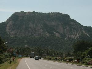 Krishnagiri The Gateway Tamil Nadu