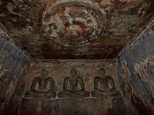 Sittanavasal Cave The Abode Great Saints Tamil Nadu