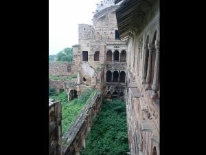 Sabalgarh The Hill Fort Madhya Pradesh