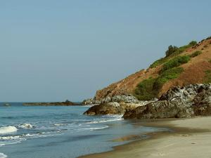 What Do You Know About Someshwar Beach Karnataka Malayalam