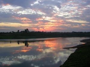 Amarkantak The Place Where Ganga River Visit Narmada Purify