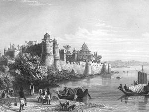 Allahabad The Ancient City In India