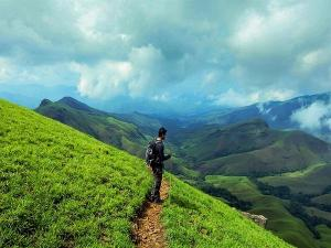 All About Enchanting Kudremukh National Park Karnataka