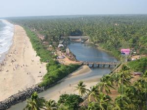 Six Beaches Kerala Famous Six Different Things