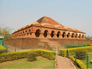 Kolkata Bankura The District Rich Cultural Heritage