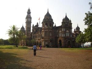 Famous Palaces In Maharashtra