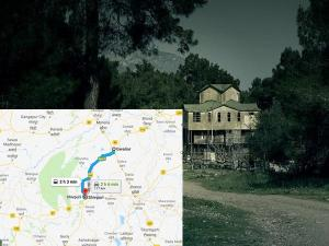 All About Haunted Khanderao Fort In Madhya Pradesh