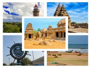 You Don T Miss These Places In Mahabalipuram