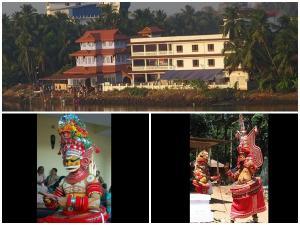 Temple Guide Parassinikadavu Sri Muthappan Temple Kannur