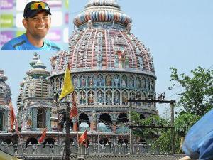 Famous Deori Temple Ranchi