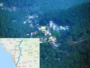 Koorachundu Heavenly Place Kozhikode