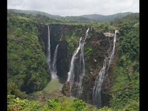 Must Visit Waterfalls India