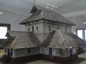 Cheraman Juma Mosque The First Mosque India