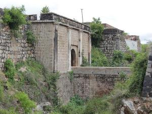 Facts About Secret Tunnels Built By Tipu Sultan