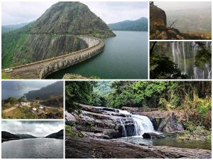 Offbeat Tourist Places In Idukki