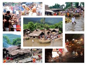 Kottiyoor Vysakha Mahotsavam Rituals And Specialities