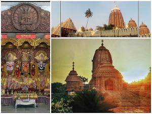 Mysteries Jagannath Temple Puri
