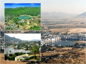 Monsoon Destinations Rajasthan