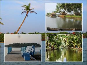 Unexplored Backwater Destinations Kerala