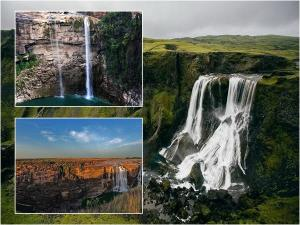 Places Visit Rewa Madhya Pradesh