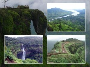 Must Visit View Points Mahabaleshwar