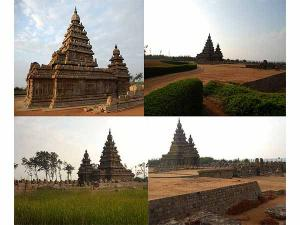 Mahabalipuram A Place To Relax And Find Divinity