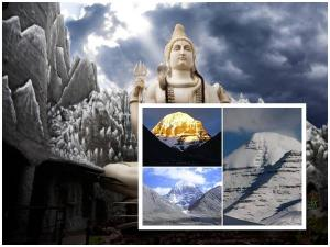 Unknown Mysteries Of Mount Kailash