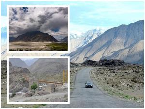 All About Banned Karakoram Highway Indians