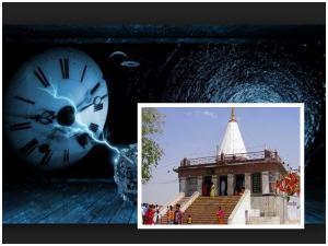 Mysterious Maihar Devi Temple Madhya Pradesh