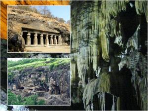 Let Us Know The Oldest Caves India