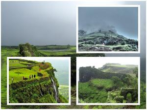 All About Korigad Fort Maharashtra