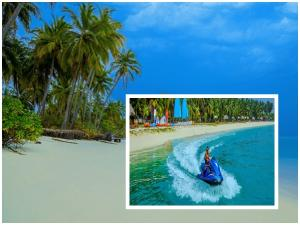Travel Guide Kadmat Island Lakshadweep