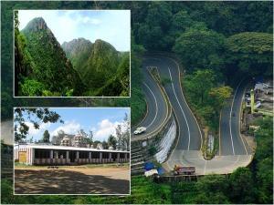 Travel The Beautiful Kolli Malai
